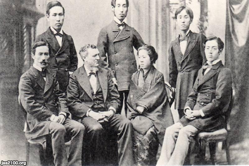 音楽学校(明治13年)▷文部省の音楽取調掛(1879~1887)の教師達 ...
