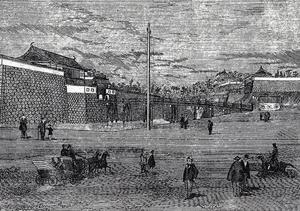 年・時代を見る - 1874年(明治7...